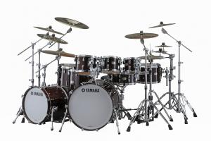 Bilde av Yamaha Absolute Hybrid Maple trommesett