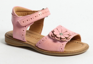 Bilde av Bisgaard begonia sandaler