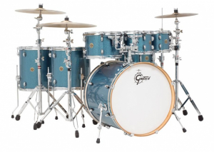 Bilde av GRETSCH Catalina MAPLE CA1-E826P shell pack