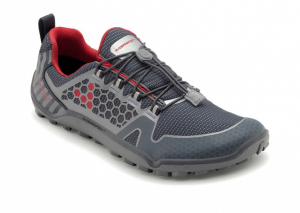 Bilde av TRAIL FREAK WP M Grey/Red