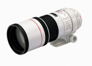 Bilde av Canon EF 300mm f4L IS USM