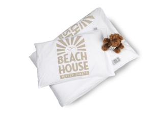 Bilde av Beach House, sengesett baby