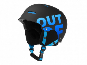 Bilde av Out Of Whipeout Black Blue