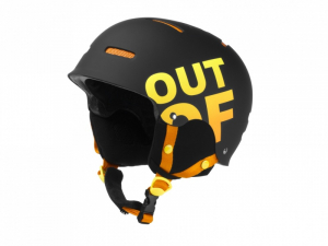 Bilde av Out Of Whipeout Black Red