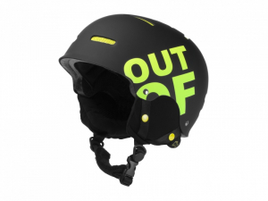 Bilde av Out Of Whipeout Black/Green