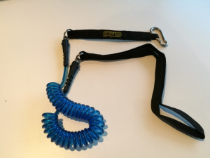 Bilde av Snowskate - Leash