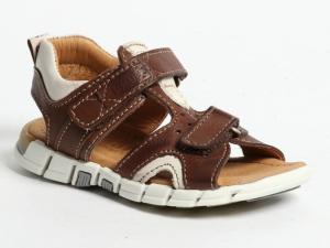 Bilde av Bisgaard castania sandaler