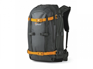Bilde av Lowepro Whistler BP 450 AW Sort
