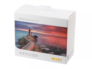 Bilde av NiSi kit Professional 100mm system