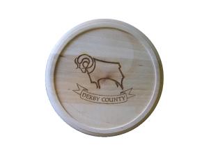 Bilde av 490 Brikett med logo