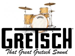 Bilde av Gretsch Broadcaster Series trommesett