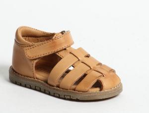 Bilde av Bisgaard nougat sandaler