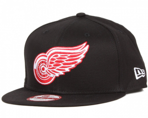 Bilde av Caps - New Era MNO NHL Detroit Black