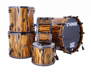 Bilde av Sonor SQ2 Drum System