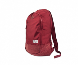 Bilde av Ryggsekk - Djinns Backpack 1 Nylon Smu Wine