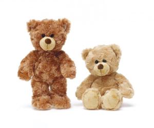 Bilde av Teddykompaniet, Alfie bamse