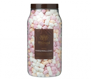 Bilde av Whittard Mini Marshmallows