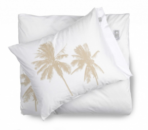 Bilde av Beach House, Palm tree tan