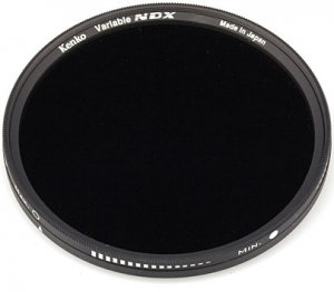 Bilde av Kenko Variable NDX Filter 77mm