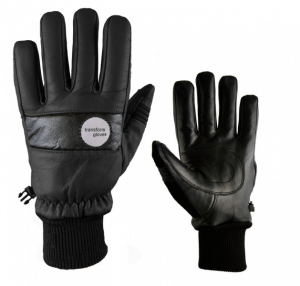 Bilde av Hansker - Transformgloves The Photo Incentive Glove Black
