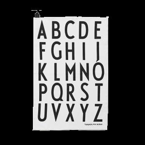 Bilde av Design Letters , 2 pk hvite