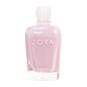 Zoya Brenna Zoya neglelakk, Design...