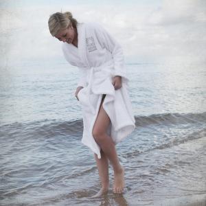 Bilde av Beach House, Softie badek�pe