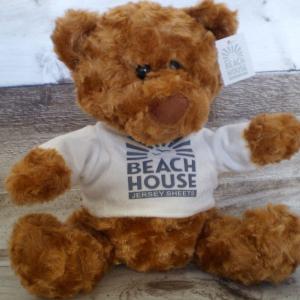Bilde av Beach House, s�t teddybj�rn