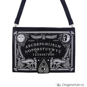 Bilde av Veske: Ouija Book svart