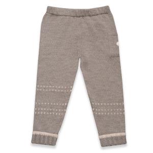 Bilde av bukse basic brun