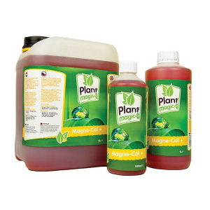Bilde av PLANT MAGIC MAGNE -CAL 500 ML