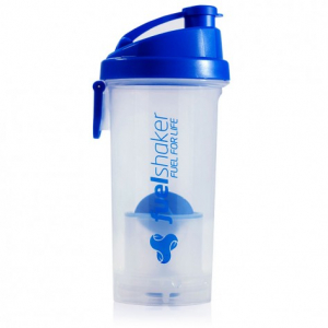 Bilde av FuelShaker BLUE/CLEAR