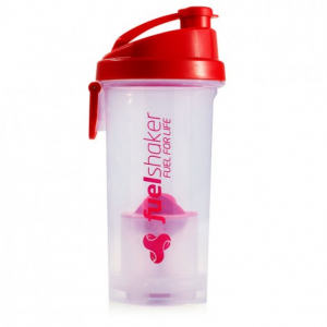 Bilde av FuelShaker RED/CLEAR