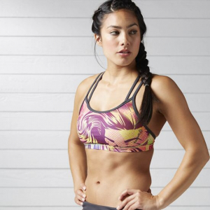 Bilde av Reebok Strength Bra-Comic