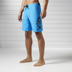 Bilde av Reebok 2-in-1 Board Short