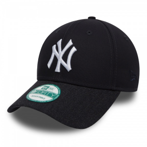 Bilde av Caps - New Era MLB 9FORTY Navy