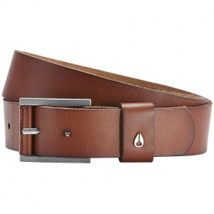 Bilde av Belte - Nixon Americana Belt Honey Brown