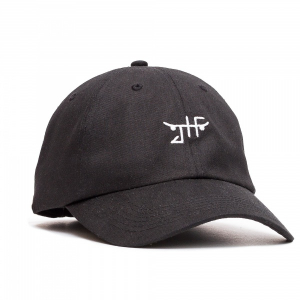 Bilde av Caps - Just Have Fun Classic Skate Dad Hat / Black
