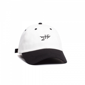 Bilde av Caps - Just Have Fun Toned Out Dad Hat / White