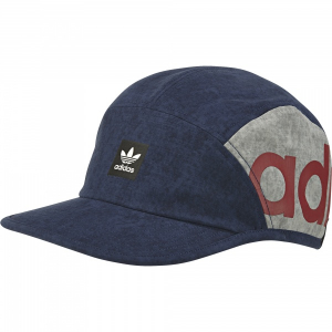Bilde av Caps - adidas NAUTICAL 5PANEL / Blue