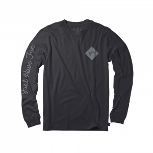 Bilde av Longsleeve - Just Have Fun Legacy / Black