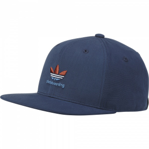 Bilde av Caps - adidas NAUTICAL TREFOIL / Blue
