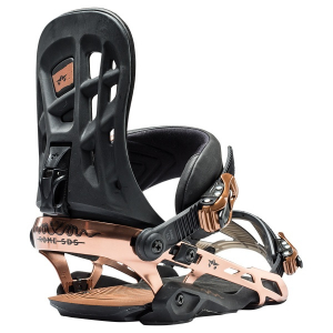 Bilde av Snowboard Binding - Rome 390 Boss Copper