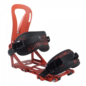 Bilde av Splitboard Binding - Sparks RD Ark red