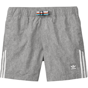 Bilde av Shorts - adidas Nautical Shorts / Solid Grey/White