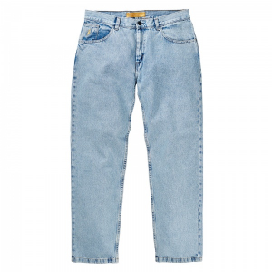 Bilde av Bukser - Polar 90`s Jeans / Light Blue
