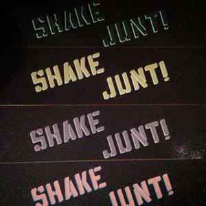 Bilde av Griptape - Shake Junt ASSORTED COLORS