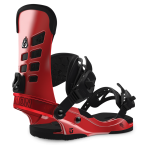 Bilde av Snowboard Binding - Union Travis Rice Red