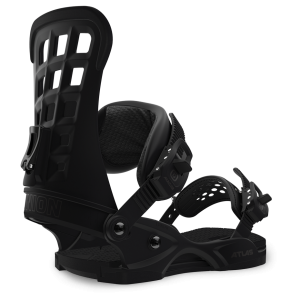 Bilde av Snowboard Binding - Union Atlas Matte Black