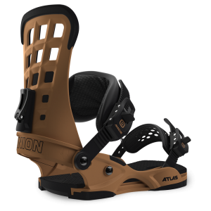 Bilde av Snowboard Binding - Union Atlas Matte Copper